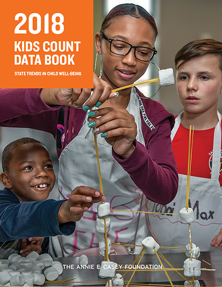 KIDS COUNT Data Book